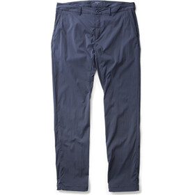 Houdini Liquid Rock Pantalon Homme, big bang blue